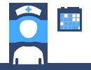 График работы врачей